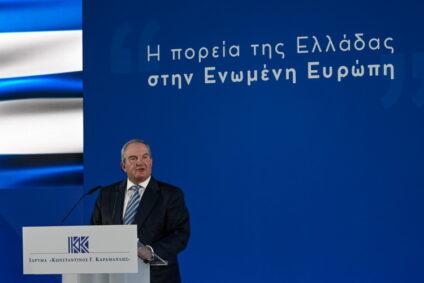 Καραμανλής: Εθνική επιτυχία η ελληνογαλλική συμφωνία – Τα «πυρά» κατά της Τουρκίας